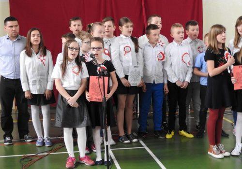 Koncert Pieśni Patriotycznych